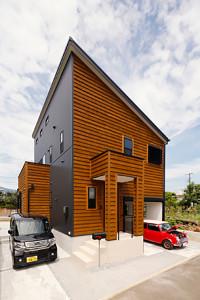 現代のTHE日本家屋